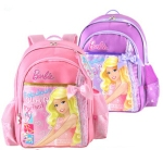 barbie book bag
