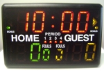 Game-Clock-Front