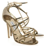 jimmy-choo-flynn-gold-strappy-sandals