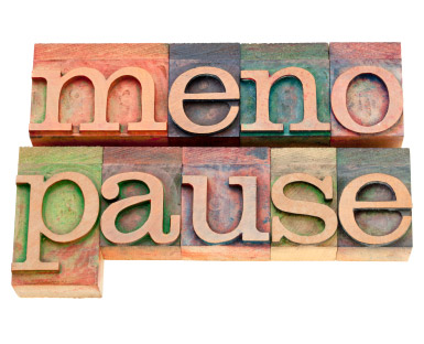 LESSON ONE – DON'T SWEAT MENOPAUSE