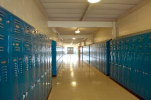PHI+hallway+lockers