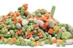 round veggies