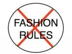 fashion rules x