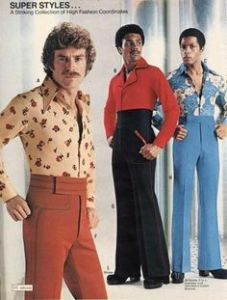seventies mens clothes