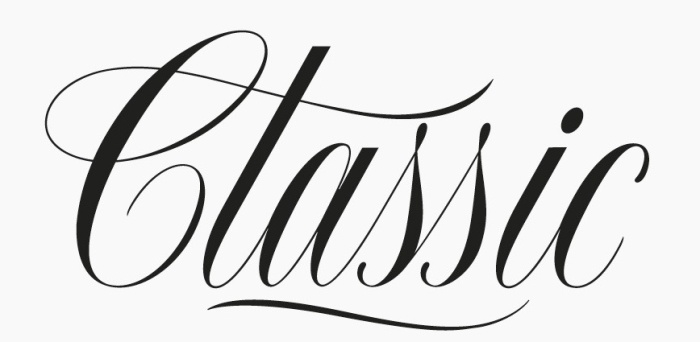 LESSON TEN-     BEING A CLASSIC