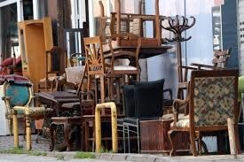 old used furniture